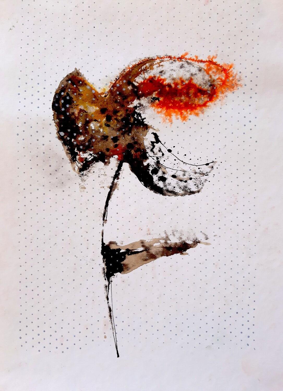Semaan Khawam - 'Fleur du mal'
