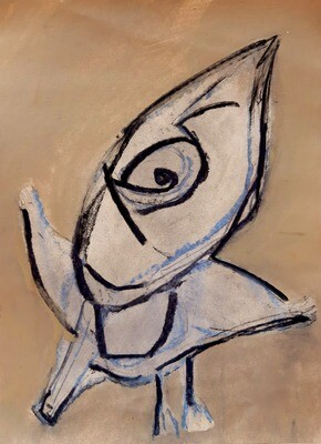 Semaan Khawam - 'Mr. Bird'