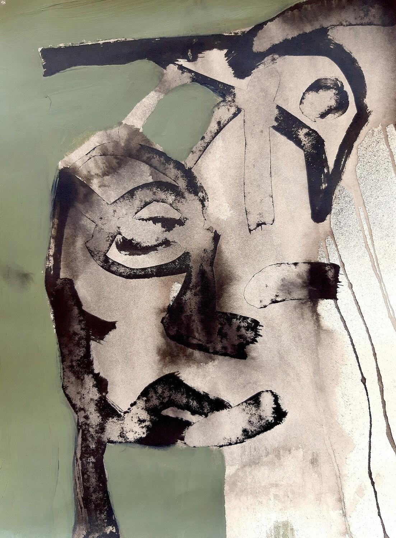 Semaan Khawam - 'Bird man'