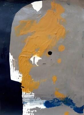 Semaan Khawam - 'Portrait'