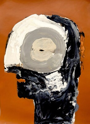 Semaan Khawam - 'Portrait 2'