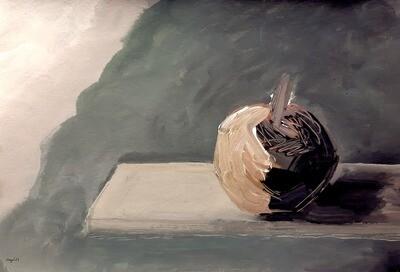 Fadi El Chamaa - 'Hanging fruits IV'