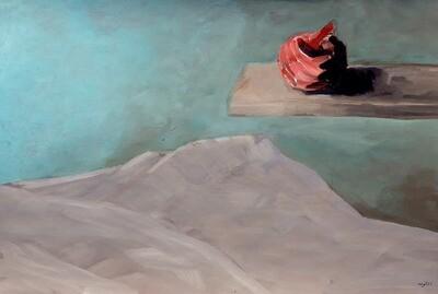 Fadi El Chamaa - 'Hanging Fruits II'