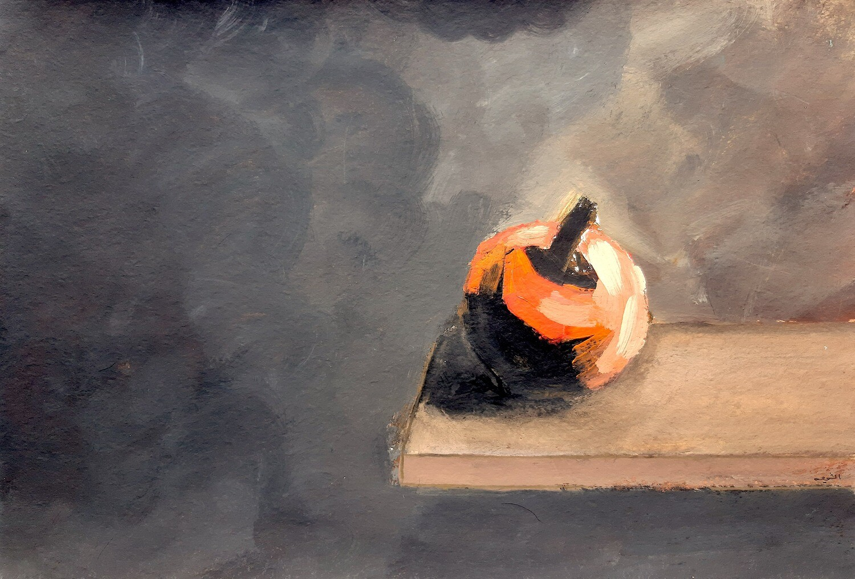 Fadi El Chamaa - 'Hanging Fruits III'