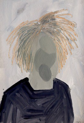 Fadi El Chamaa - 'Portraits'