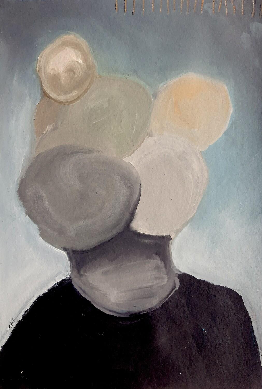 Fadi El Chamaa - 'Portraits 2'