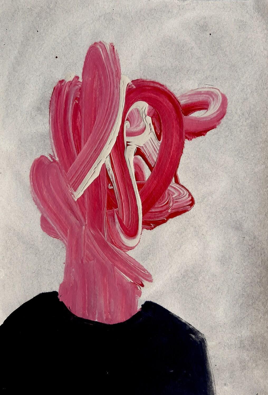Fadi El Chamaa - 'Homme Fleur III'
