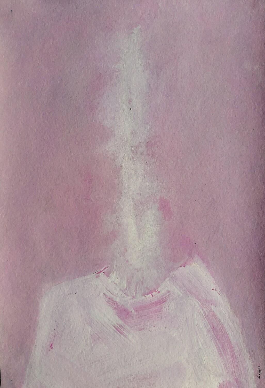 Fadi El Chamaa - 'Glow #2'