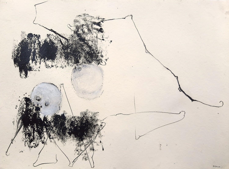 Sara Chaar - 'Untitled'