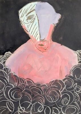 Fadi El Chamaa - 'Untitled'