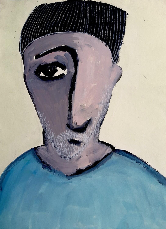 Fadi El Chamaa - 'One eyed'