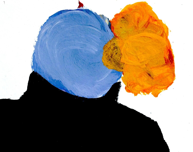 Fadi El Chamaa - 'Untitled#4'