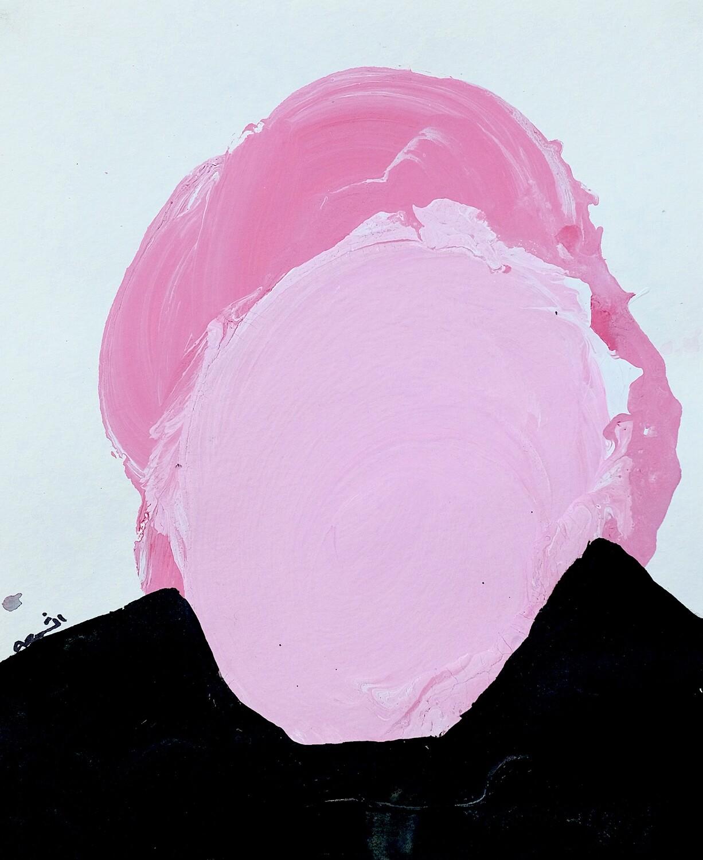 Fadi El Chamaa - 'Untitled #8'
