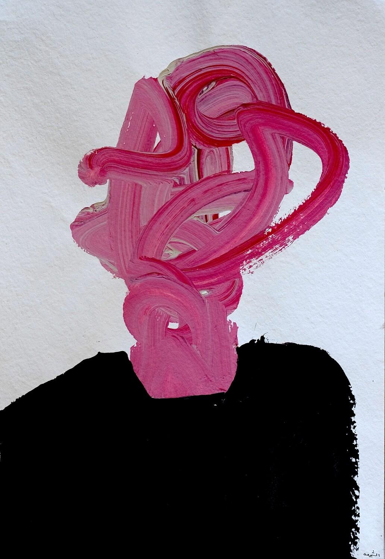 Fadi El Chamaa - 'Homme Fleur'