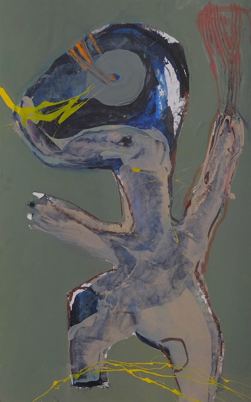 Semaan Khawam - 'Untitled'