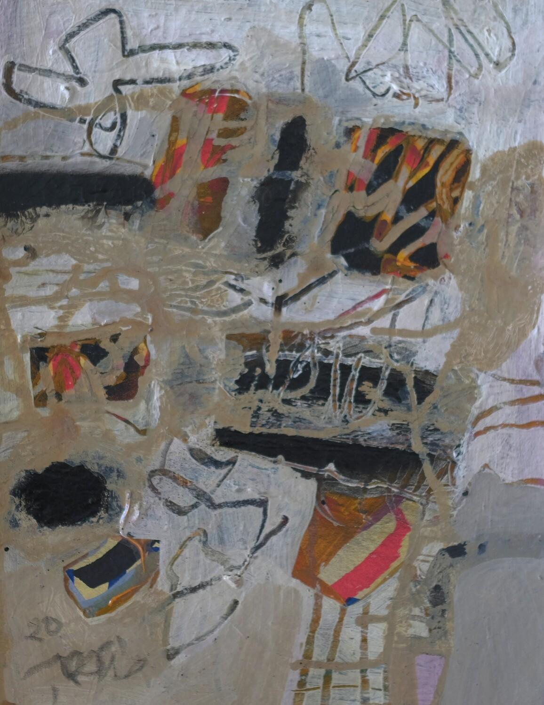 Mansour El Haber - 'Untitled'