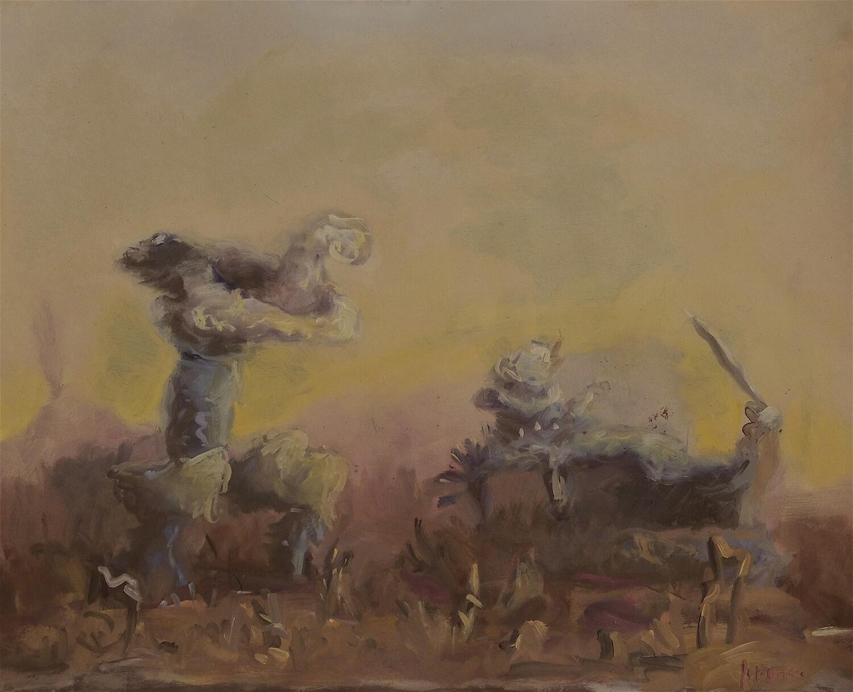 Petram Chalach - 'Untitled'