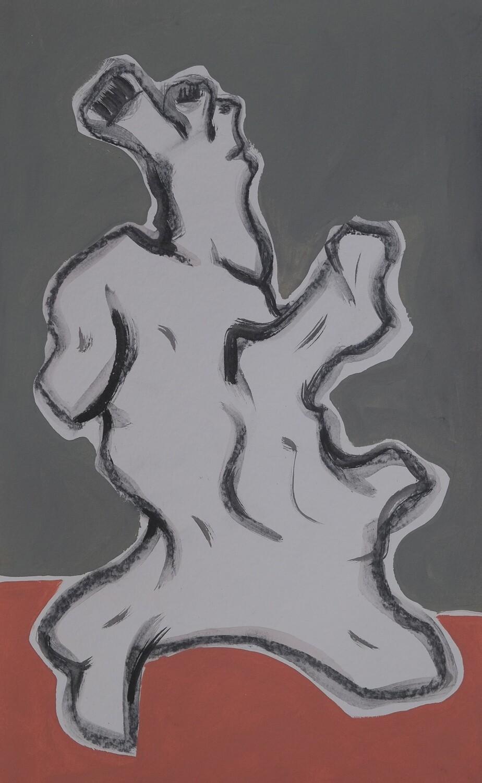 Aya Kazoun - 'Untitled'