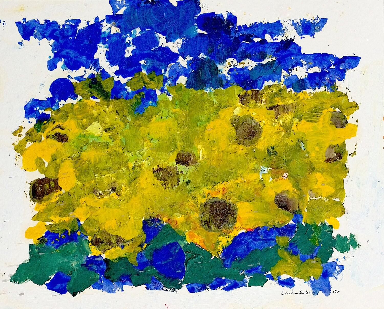 Louma Rabah - 'Untitled'