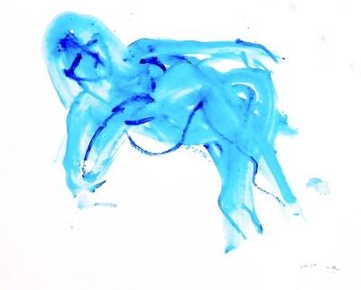 Ghylan Safadi -'Untitled #1'