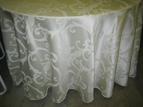 Passion Tablecloth - 120