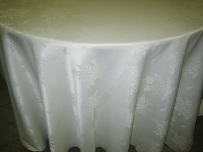 Bellagio Tablecloth - 90