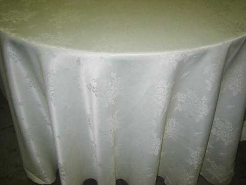 Bellagio Tablecloth - 120