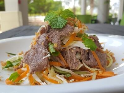 (GOI BO) Beef Salad