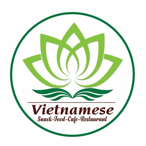 Vietnamese Snack Food Cafe Restaurant