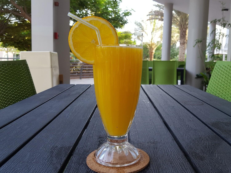 (NUOC CAM) Orange Juice