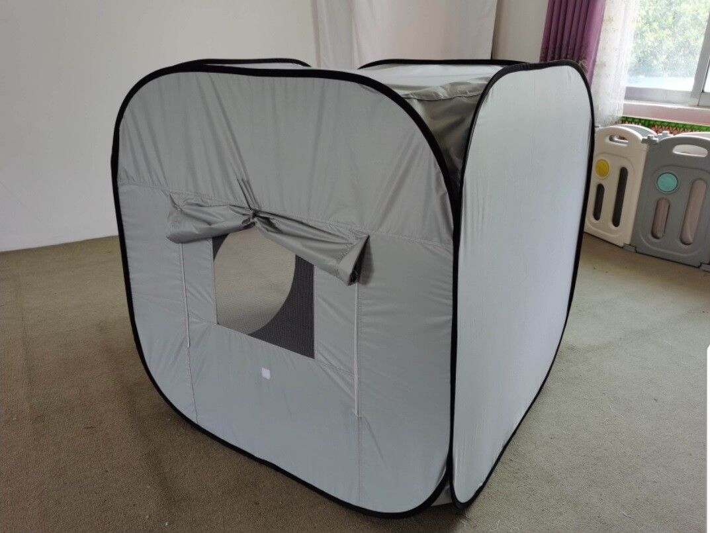 Sensory Dark Den Pop Up Tent