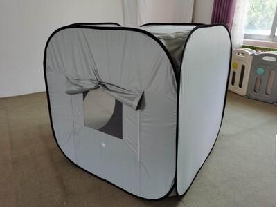 Dark Den Sensory Pod Pop Up Tent