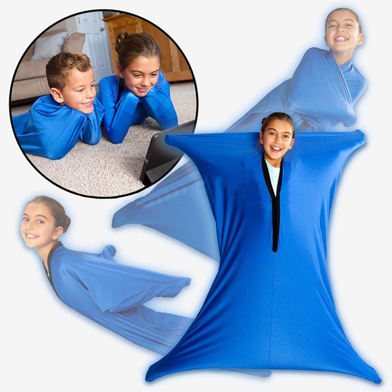 Sensory Happy Body Sock