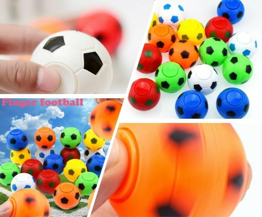 Football Spinner