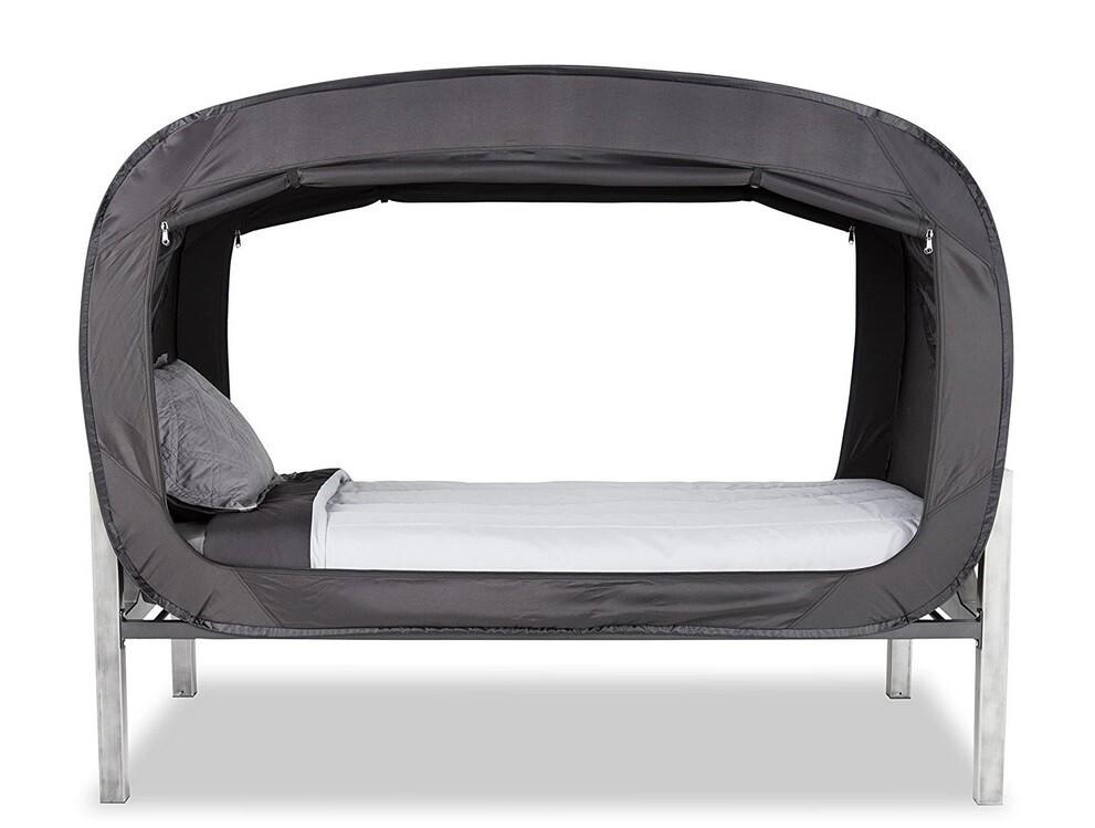 Sensory Privacy Pod Bed Tent