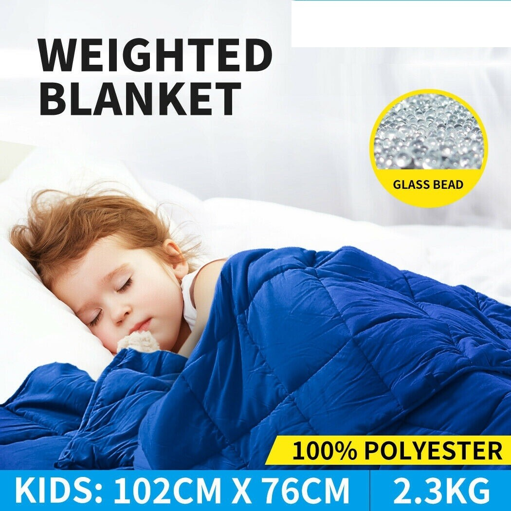 Weighted Blanket 2.3KGS for Kids