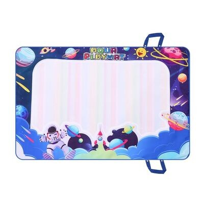 Kids Drawing Water Painting Mat with Magic Pen