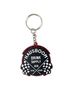 Drink Supply Keychain