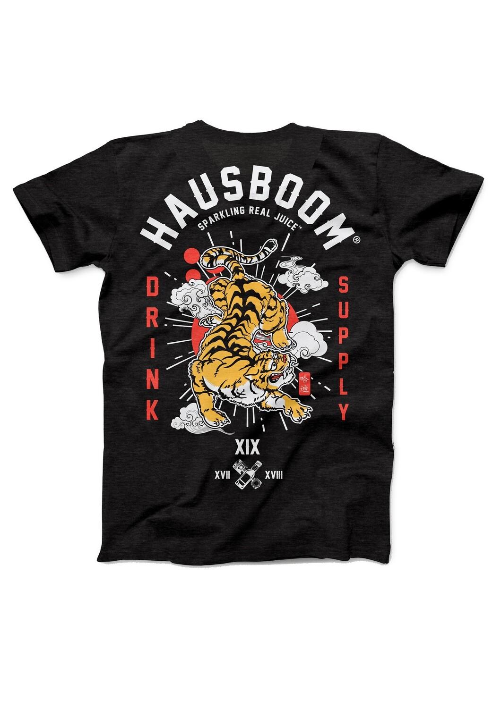 Hausboom Drink Supply T-Shirt
