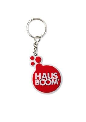 Hausboom Keychain