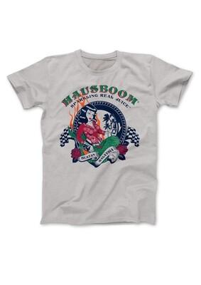 Hausboom Mermaid Lokal T-Shirt