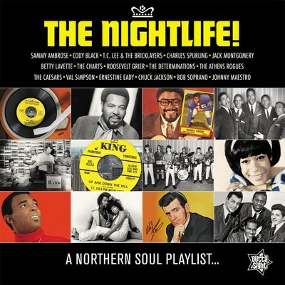 THE NIGHTLIFE! A Northern Soul Playlist...