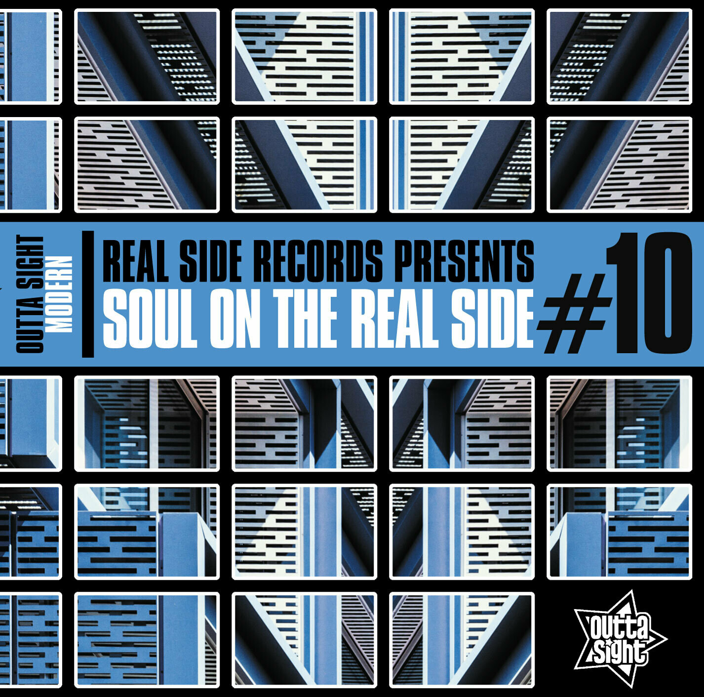 Real Side Records Presents SOUL ON THE REAL SIDE #10