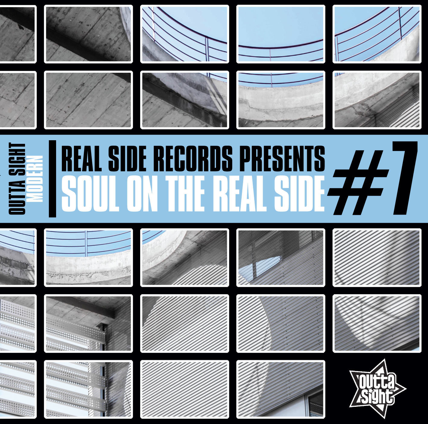 Real Side Records Presents SOUL ON THE REAL SIDE #7