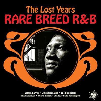 RARE BREED R&B