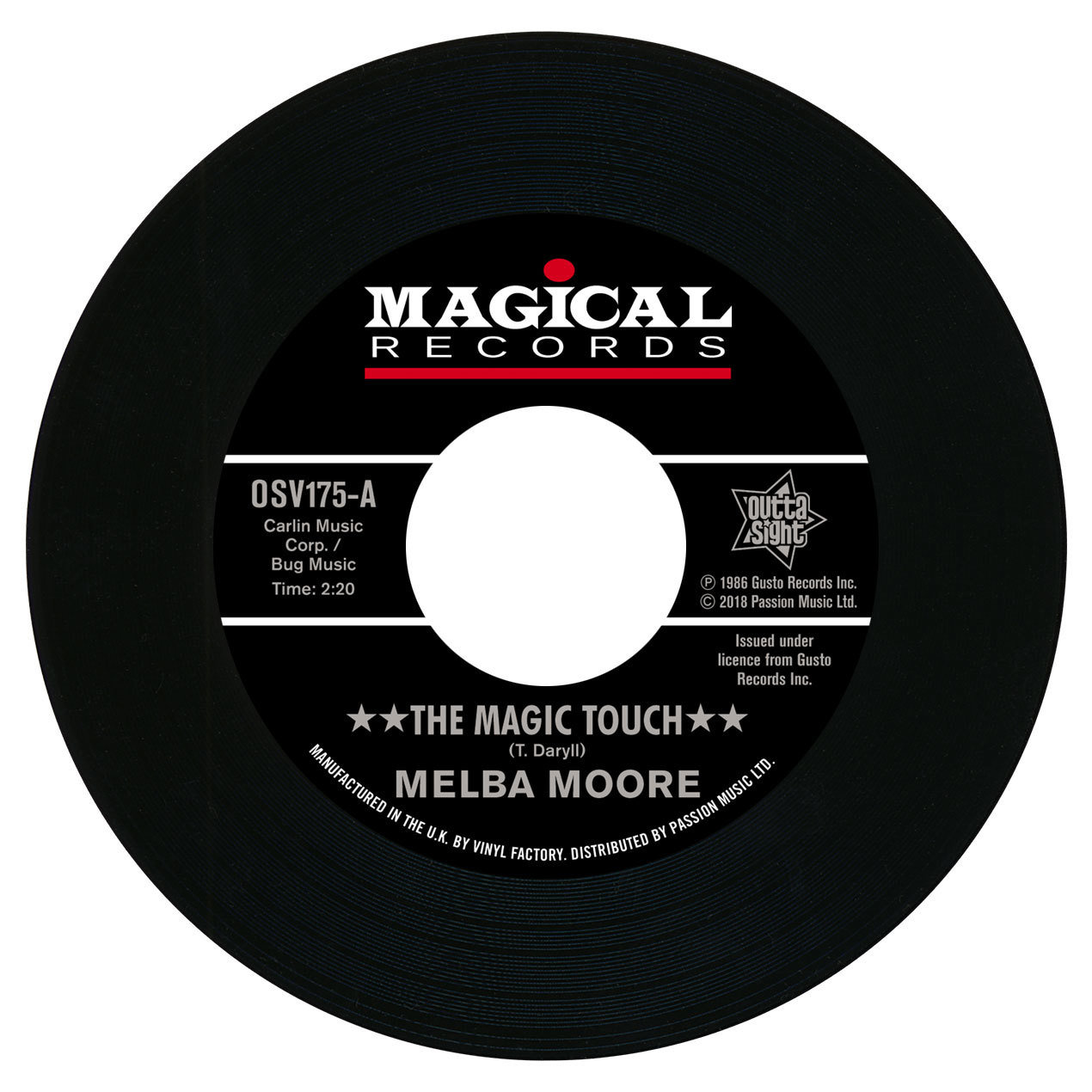 Melba Moore / Maxine Brown