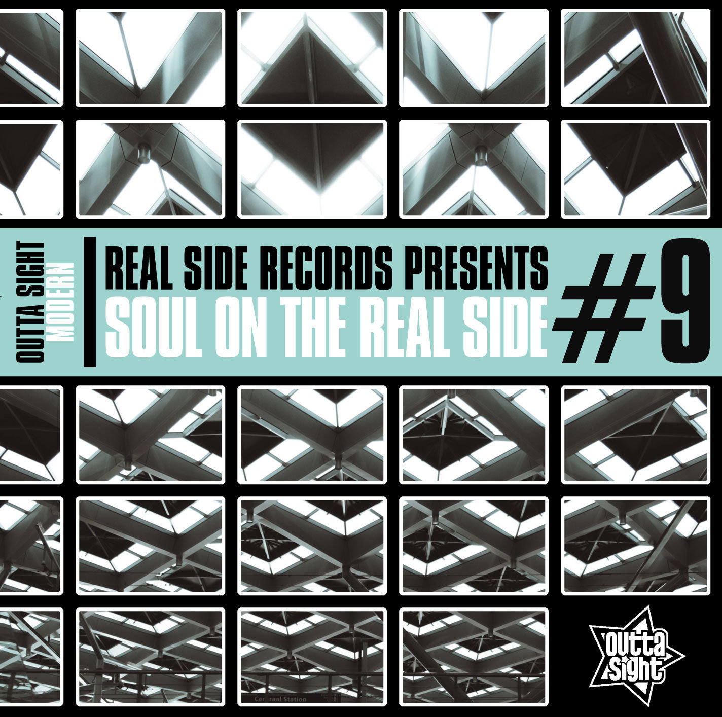 Real Side Records Presents SOUL ON THE REAL SIDE #9
