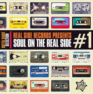 Real Side Records Presents