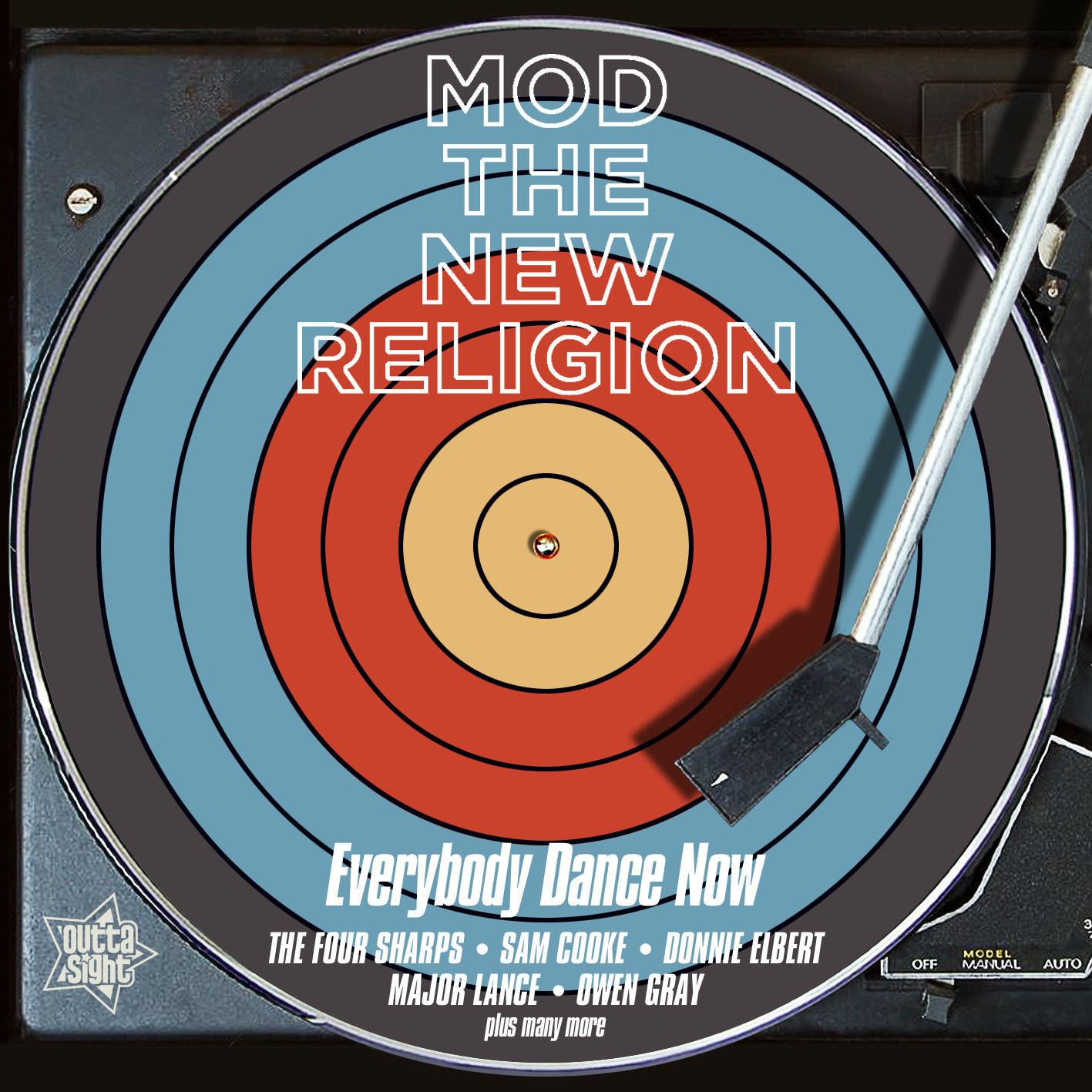 MOD... The New Religion