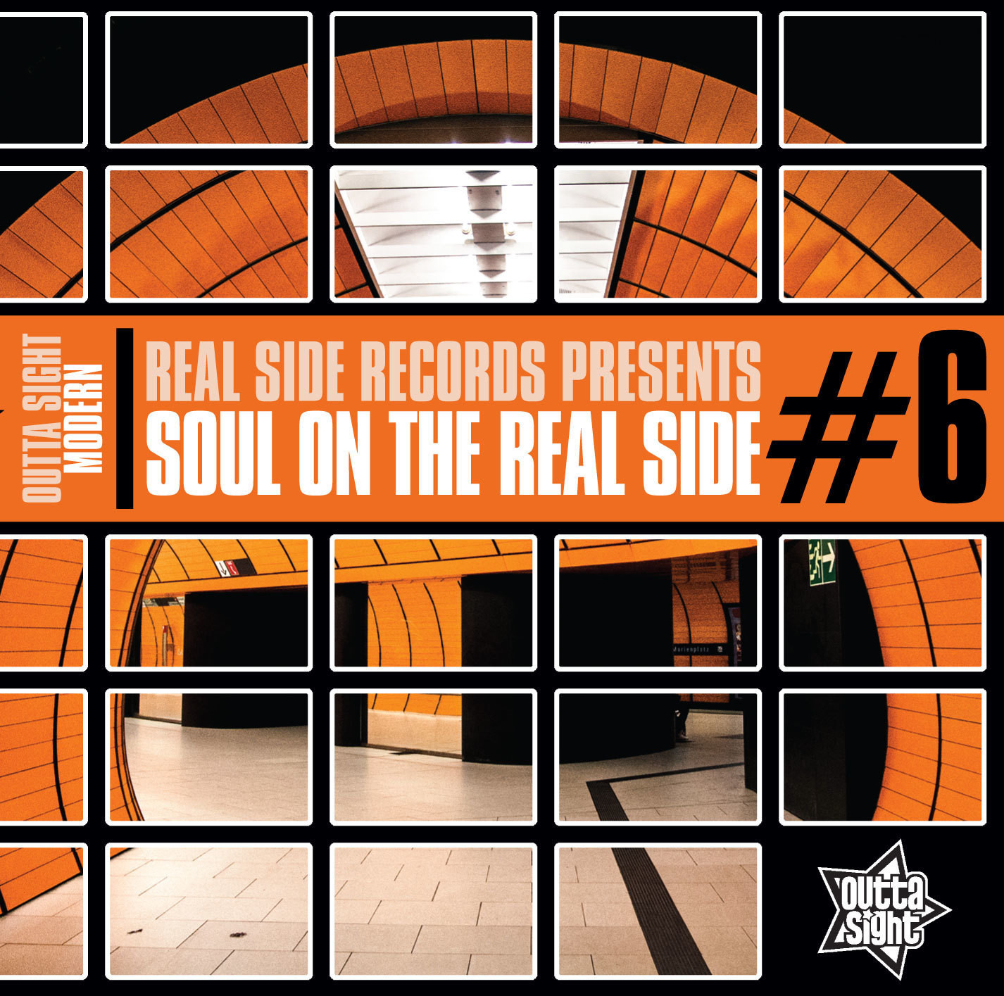 Real Side Records Presents SOUL ON THE REAL SIDE #6